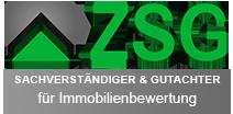 Logo von ZSG