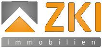 Logo von ZKI
