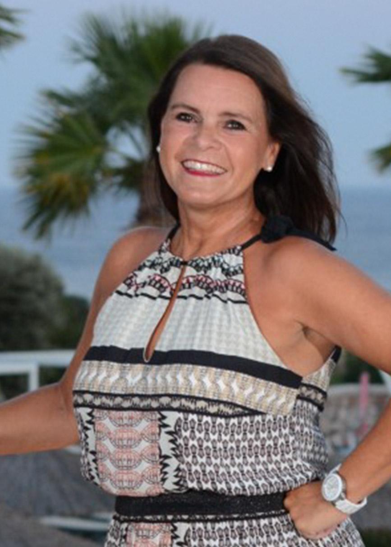 Natalie Zaunbrecher